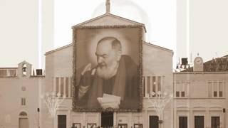 """San Pio da Pietrelcina """"Prega Per Noi"""""""