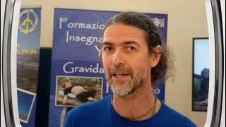 Jacopo Ceccarelli – L'incontro di culture diverse è una ricchezza