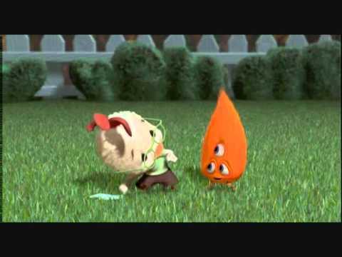 Kirby sneezes thumbnail