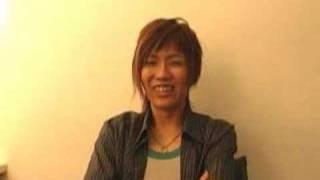 2005.06.08新しいシングルは「お願い!セニョリータ」。KATCHANについて...