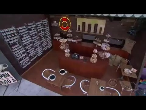 Big Brother 16 Episode 28 Power Of Veto Competition