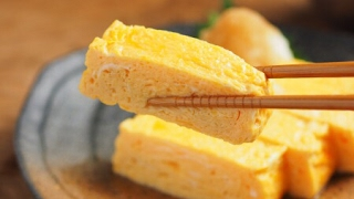 Trứng cuộn / Cách làm trứng cuộn đẹp ngon  nhu the nao