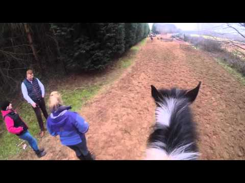 Bissell Woods Pleasure Ride 19 03 16