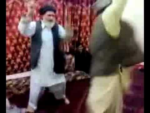 Gay Pashtun-Taliban Elders Dancing in South Afghanistan thumbnail