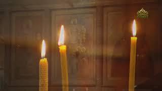 Всенощное бдение 9 мая 2020 г., Сретенский мужской монастырь, г. Москва