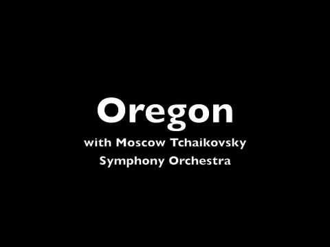 Oregon - with Moscow Symphony (FULL ALBUM)