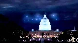 Breakdown  - 1952 UFOs Over Washington DC Video