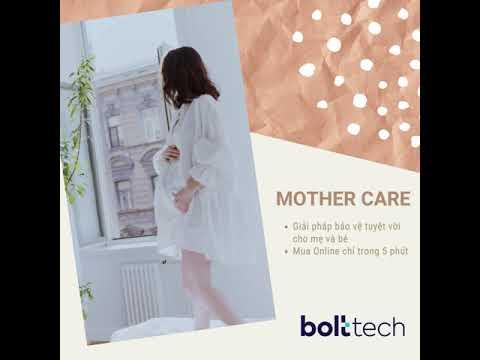 Bảo hiểm Thai sản MotherCare