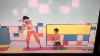 ダンス ズーズー
