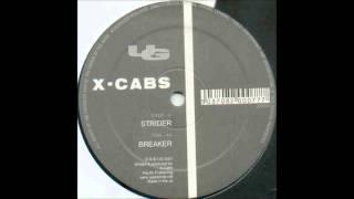 X-Cabs - Breaker