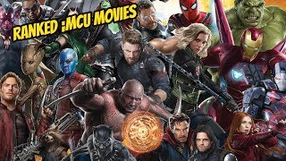 all mcu movies ranked updated