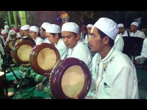 Ahbabul Musthofa Jogja - Maulaya Sholli (SOTO SHOLEH YOGYAKARTA BERSHOLAWAT 2016)