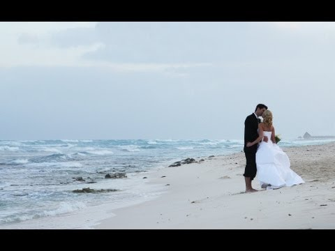 Perfect Music for Your Beach Wedding - Endless Love