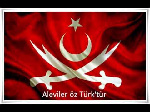 Oğuz Avşar Alevı Türkcü Atatürkçü Alevi Kızılbaş ; Aşık Veysel Türküz Türkü çağırırız