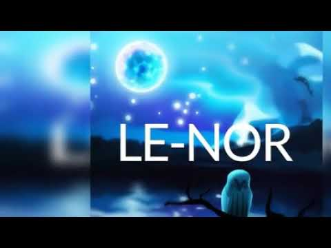Who Am I Composed & Performed By LE-NOR (Dark Music) Heartbreak Music