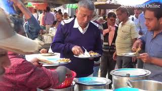 Tandoori Naan Rumali Roti Only 5 rs Per Piece & Tarka 20 rs Per Plate | Kolkata Street Food Online
