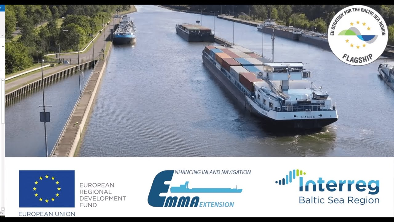 Smart Fairway Pilot Improves the Navigability and Increases Maritime Safety