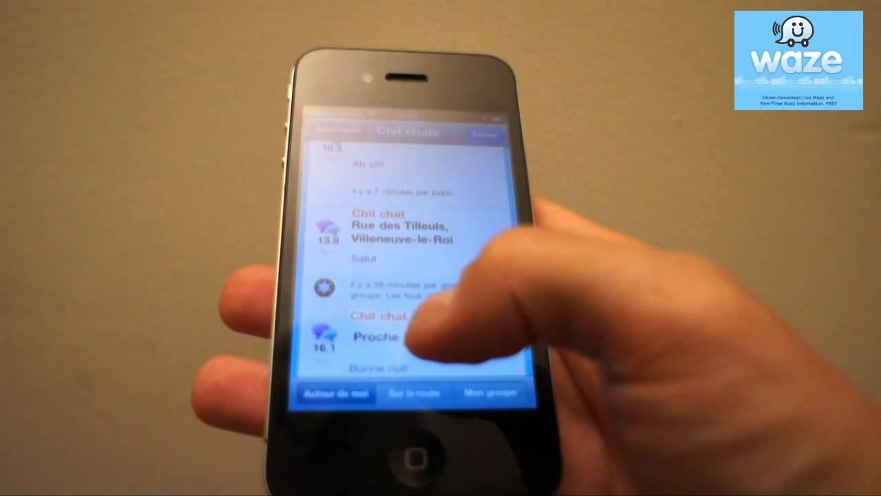 Top appli rencontre iphone