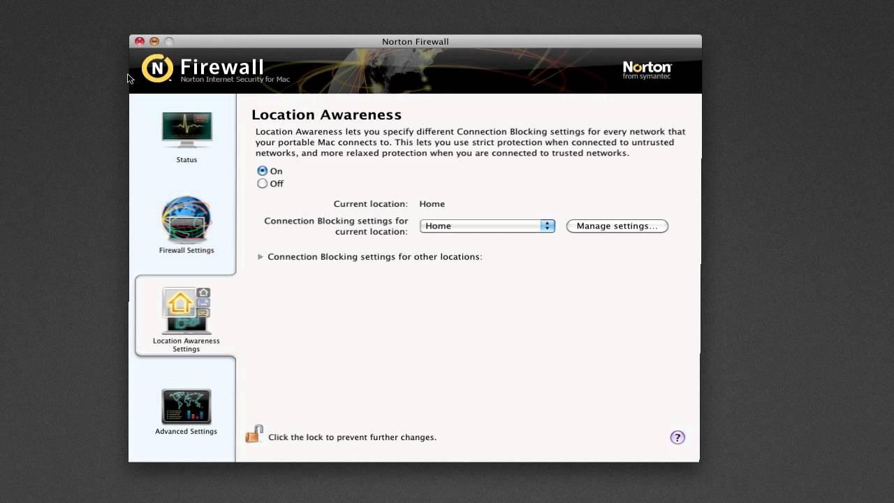 norton internet security for mac os x 10.6