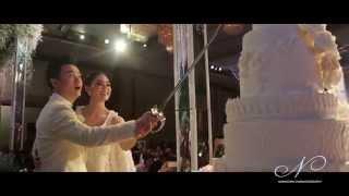 งานแต่งงาน ชมพู่ น็อต (Teaser )