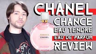 CHANEL CHANCE EAU TENDRE - EAU DE PARFUM - REVIEW