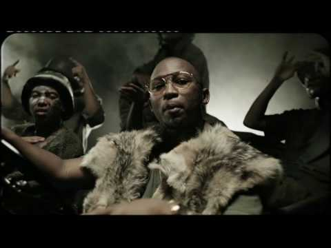 Khuli Chana - All Hail (ft. Cassper Nyovest & MDB) (Official Music Video)