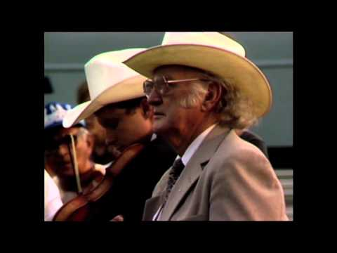 Bill Monroe Sunset Jam Session, 1986 | The Weekly Special