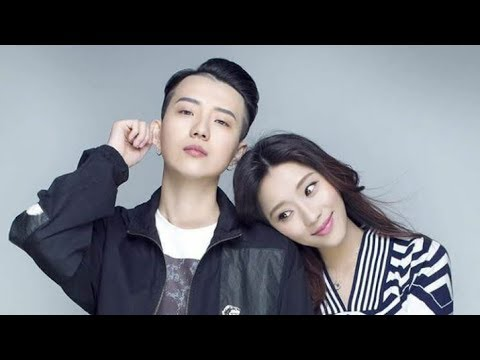 Sweet Couple tomboy Miller with girlfriend - Tomboy from Chinese