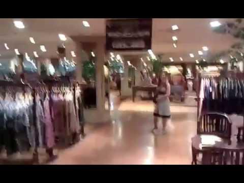 Shoppingmall jakarta blok m.