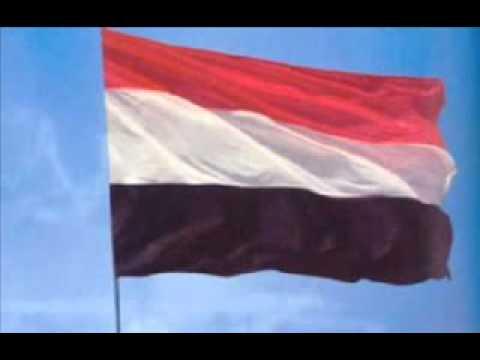 NATIONAL ANTHEM OF YEMEN [VOCAL]