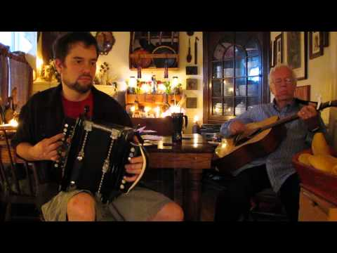 The Old German Globe Accordion; Part Four