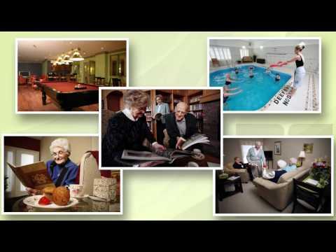 All Seniors Care Living Centres