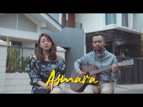 Download lagu terbaik ASMARA - SETIA BAND ( Ipank Yuniar ft. Aluna Cover & Lirik ) terbaru 2020