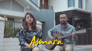 Download ASMARA - SETIA BAND ( Ipank Yuniar ft. Aluna Cover & Lirik )