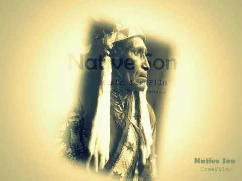 Native Son - Indians - Native Americans