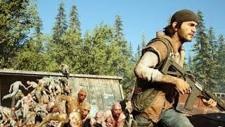 DAYS GONE - Jogo de Sobrevivência em Mundo Aberto (Preview Gameplay) thumbnail