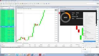 Mike Douglas (Day3) 3% Per day Forex Trading GBPAUD 10 09 14