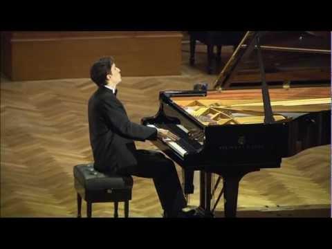 Alexander Romanovsky plays Tchaikovsky: Dumka, Op.59