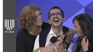 Manolo Caro cae en su propia broma | Montse & Joe | Unicable