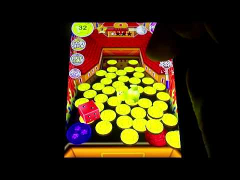 Coin Dozer Android Gameplay