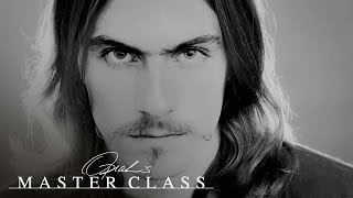 The Mysterious Darkness in James Taylor's Family | Oprah's Master Class | Oprah Winfrey Network