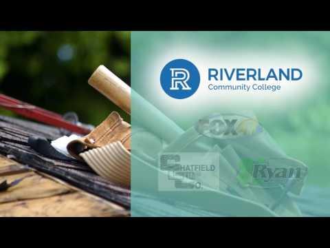 Riverland Community College Carpentry Program Partners