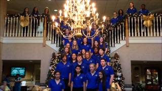 MCHS OPUS #1(Martin County High School Chorale at The Place in Stuart Florida 12/16/2013., 2013-12-17T03:06:31.000Z)