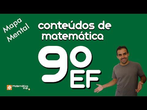 Видео Conteúdo de português do 9º ano fundamental