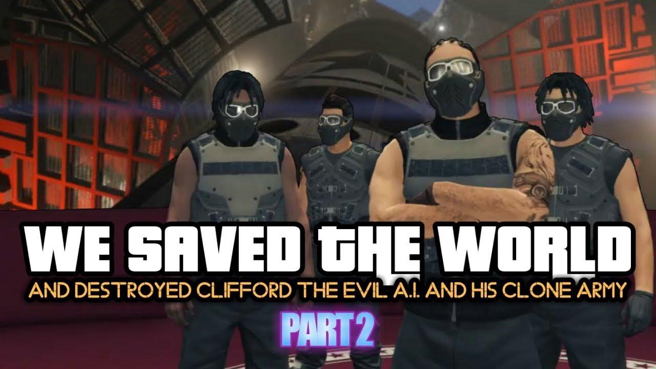 gta 5 doomsday heist act 3 setups