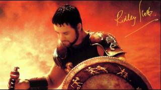 "Gladiator - ""Now we are free"" (Hans Zimmer & Lisa Gerrard)"
