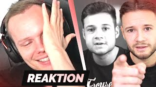 inscope 10 Jahre YouTube! 😍 Emotionaler Rückblick 😥 | Reaktion