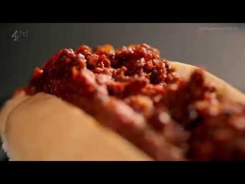 Чили с мясом от гордона рамзи