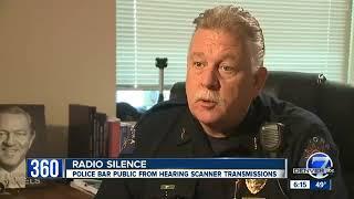 A Closer Look into Police Radio Encryptions