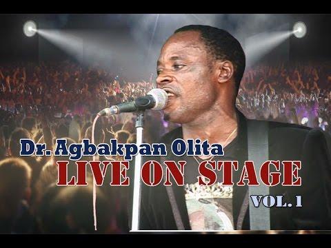 Latest Edo Music Video: Dr. Agbakpan Olita Live on Stage Vol 1